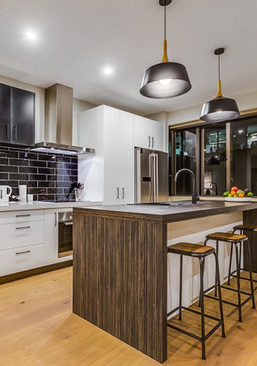 Graphenstone high standard renovation in New Zealand